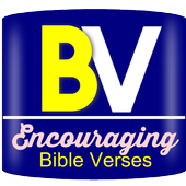 Encouraging Bible Verses icon