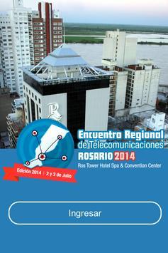 EncRegTel poster