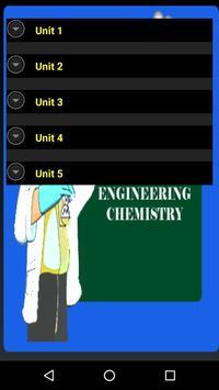 Engineering Chemistry apk screenshot