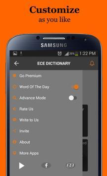 Electronics and Communication apk screenshot