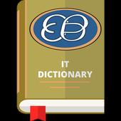 IT Dictionary (Github.com) icon