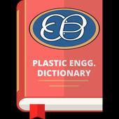 Plastic Dictionary icon