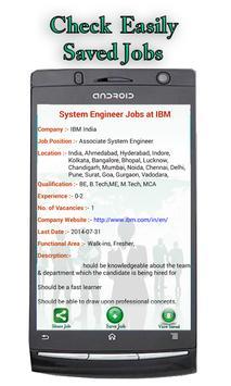 Engineering Jobs apk screenshot