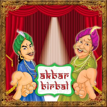 Akbar Birbal Story in English poster