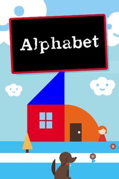 ENGLISH ALPHABET apk screenshot