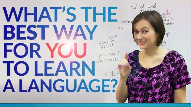 تعلم اللغةالانجليزية الامريكية poster