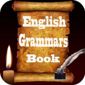 English Grammar Basic icon