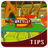 TIPS Card Wars Adventure Time icon
