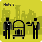 My Indore Hotel icon