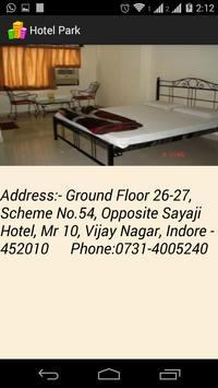 My Indore Hotel apk screenshot