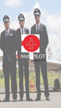 Pilot Money poster