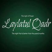 Laylatul Qadr Messages icon