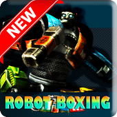 Power Real Boxing Robot tips icon