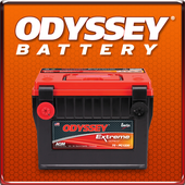 ODYSSEY® Battery Search icon