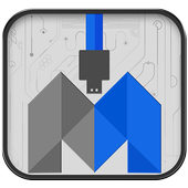 Masterate Data icon