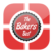 Bakers best icon