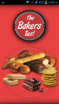 Bakers best poster