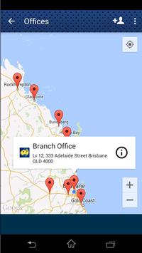 AWU Qld apk screenshot