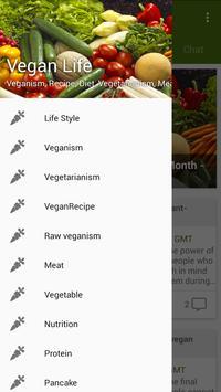 Vegan Guide apk screenshot