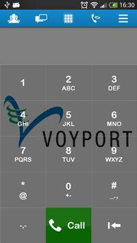Voyport poster