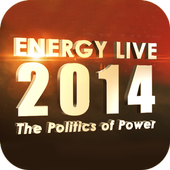 Energy Live Conference icon