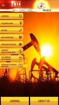 Energy Live Conference apk screenshot