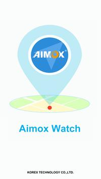 Aimox Watch poster
