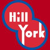 Hill York Mobile icon