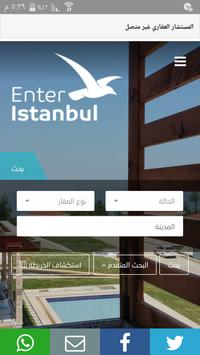 Enter Istanbul poster