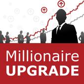 Millionaire Upgrade: AudioBook icon