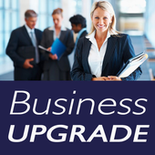 Business Upgrade icon