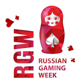 Russian Gaming Week (2015) icon