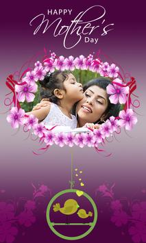 Photo frames for mothers day apk screenshot