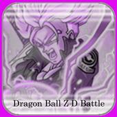 Cheat Dragon Ball Z D Battle icon