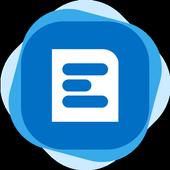 Entryless for QuickBooks, Xero icon