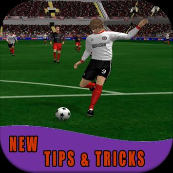 Trick for Dream League Soccer poster