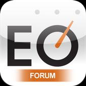 EO Forum icon