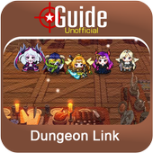 Guide for Dungeon Link icon