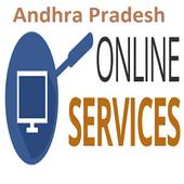Andhra Pradesh Online Services icon