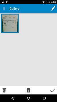 Ephesoft SnapDoc apk screenshot
