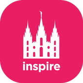 Inspire, LDS Quotes and Blogs icon
