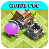 Strategy guide coc icon