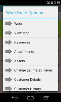Field Service 9.06.02 apk screenshot