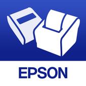 Epson TM Utility icon