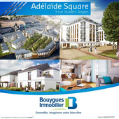 Adélaïde Square icon