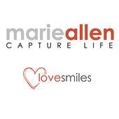 Marie Allen icon