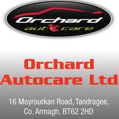 Orchard Autocare icon