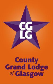 CGLG poster