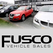 Fusco Vehicle Sales icon