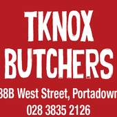 Tknox Butchers icon